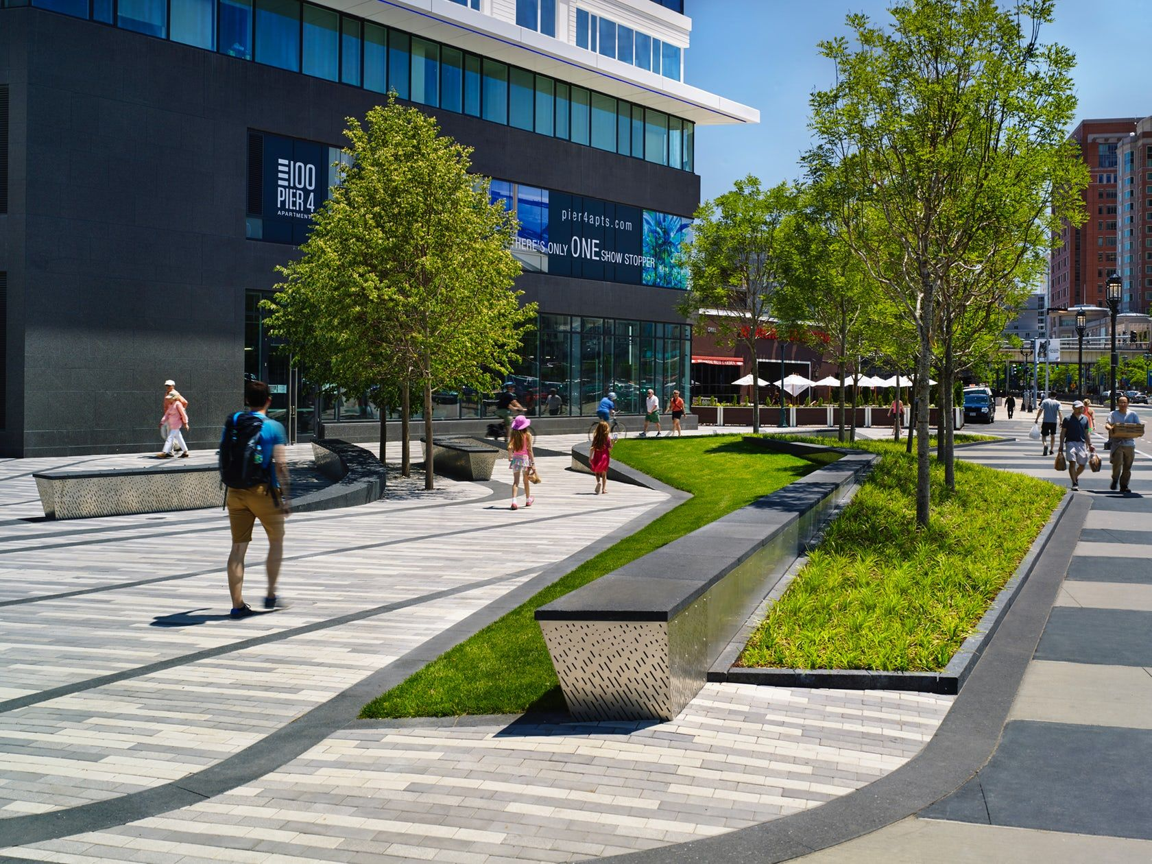 Pin by Tom Wiley on Architecture Urban Plazas