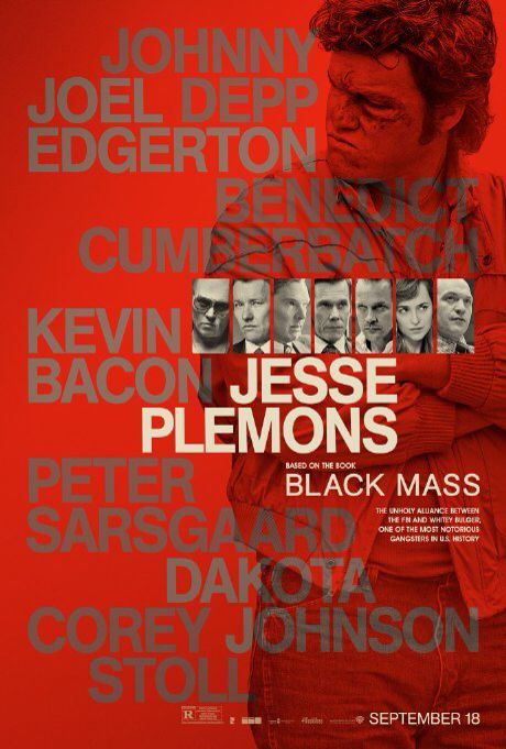 Movie - Black Mass