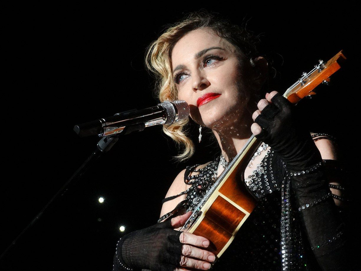 Madonna - Biography and Life Story - http://rocknrollogy.sharksubs.com/madonna-biography-and-life-story/