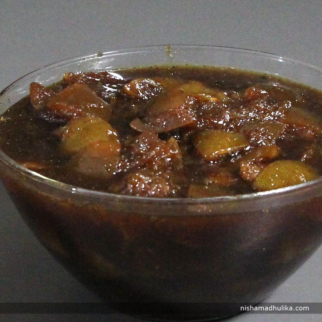 Pin By Nisha Madhulika On Homemade Pickle Recipe Pinterest