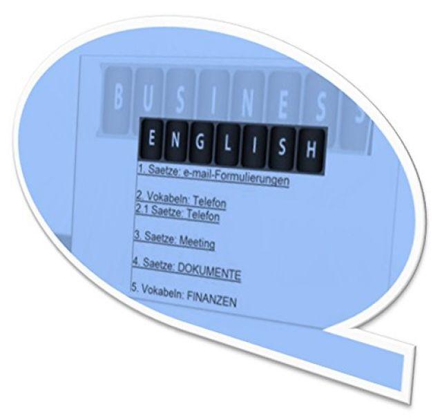 Englisch Vorgabe