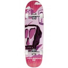 Flip Mountain Boarding Pass Skateboard Complete Pink 8 75 In 2020 Flip Skateboards Complete Skateboards Skate Bord