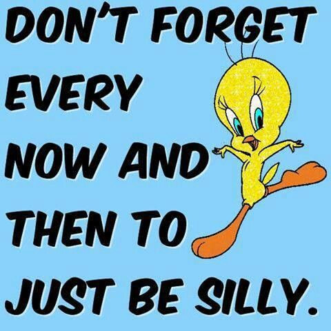 tweety bird quotes via jenn f facebook in 2019