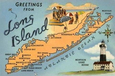 Long Island As Setting For The Great Gatsby Eggs Buchanans Lived In Posh Area Of West Egg