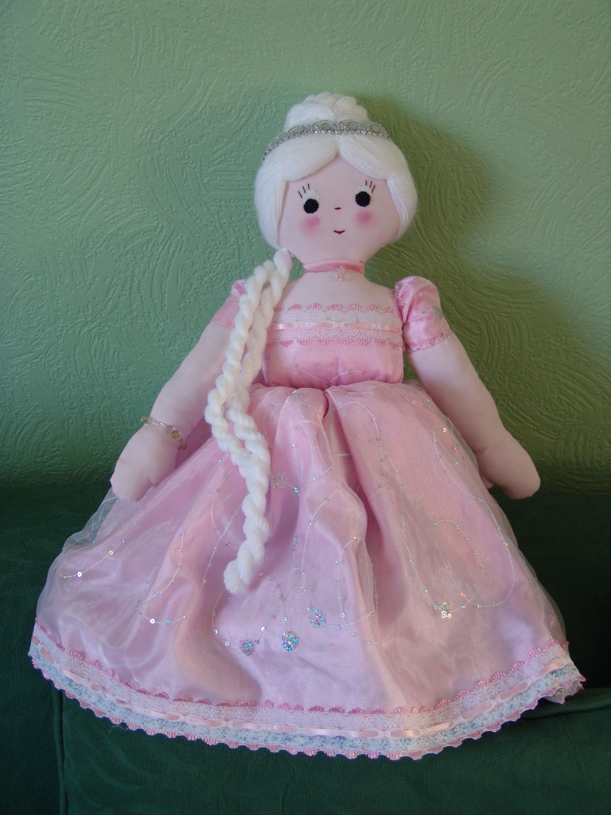 Topsy Turvy Doll Cinderella Flip It Pinterest Dolls