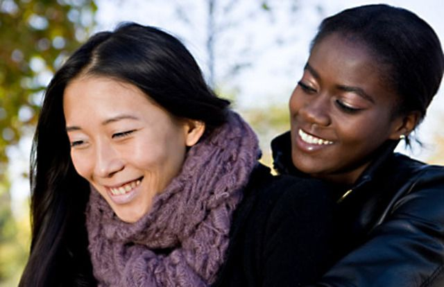 Counseling bisexual women