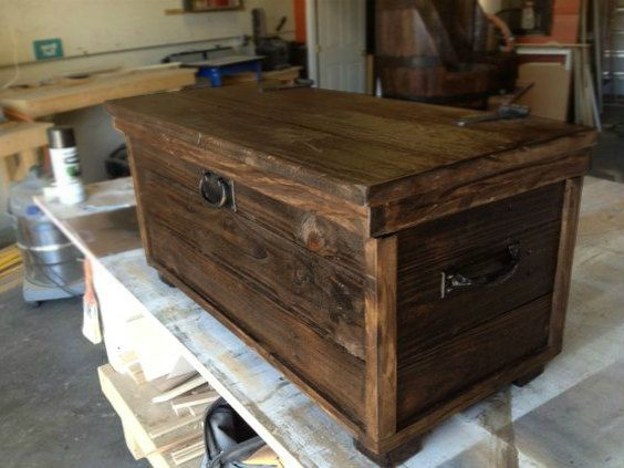 Individual order.Wooden trunk,large trunk ,decorative trunks,coffee ...