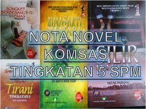 Contoh Jawapan Novel Bahasa Inggeris Spm - Guru Paud