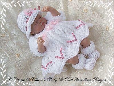 Vestido y del encogimiento de hombros Conjunto 10-12 de muñecas ...
