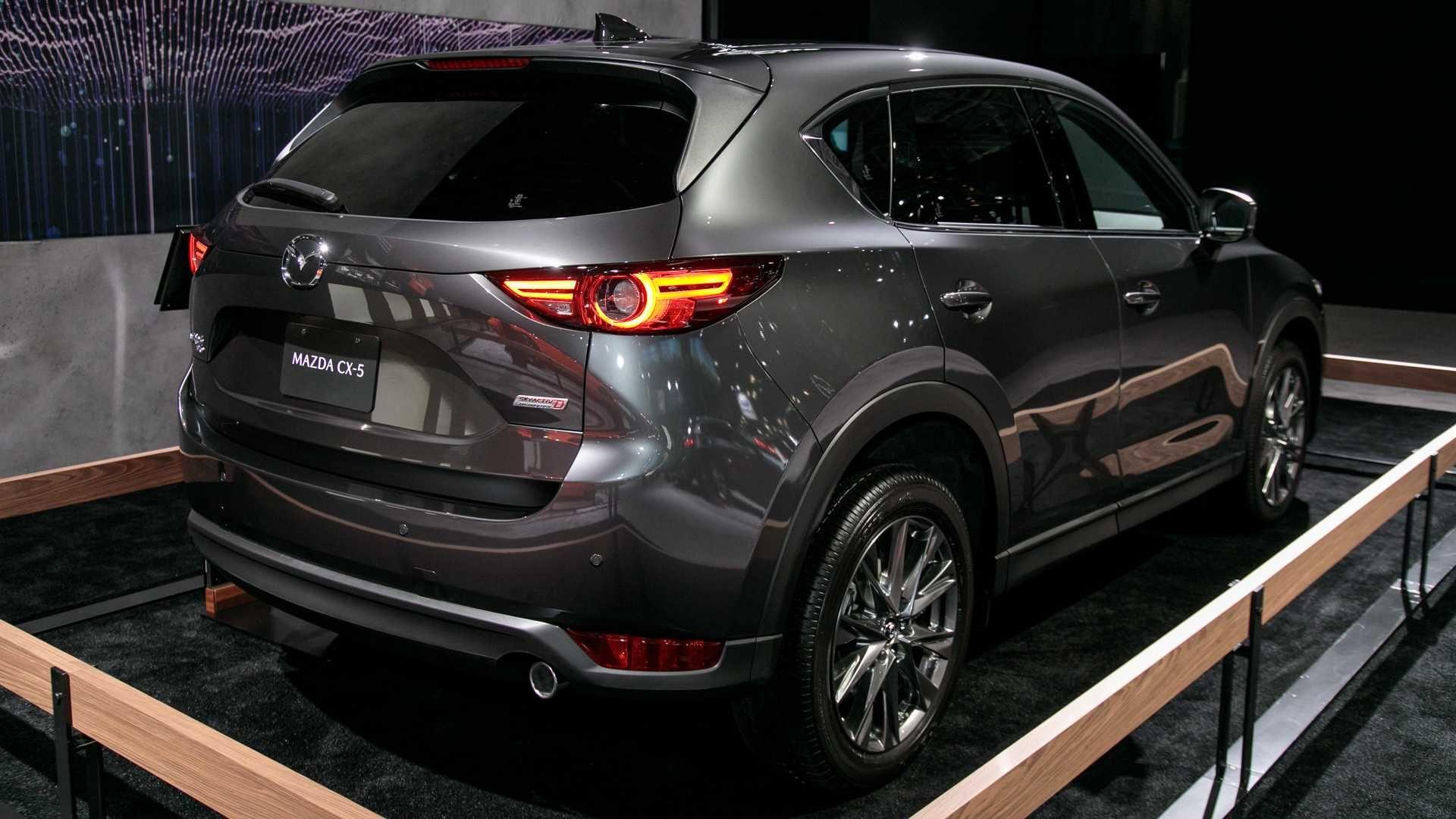 Mazda Cx 5 Diesel Already Phased Out In 2020 Mazda Mazda Suv Diesel