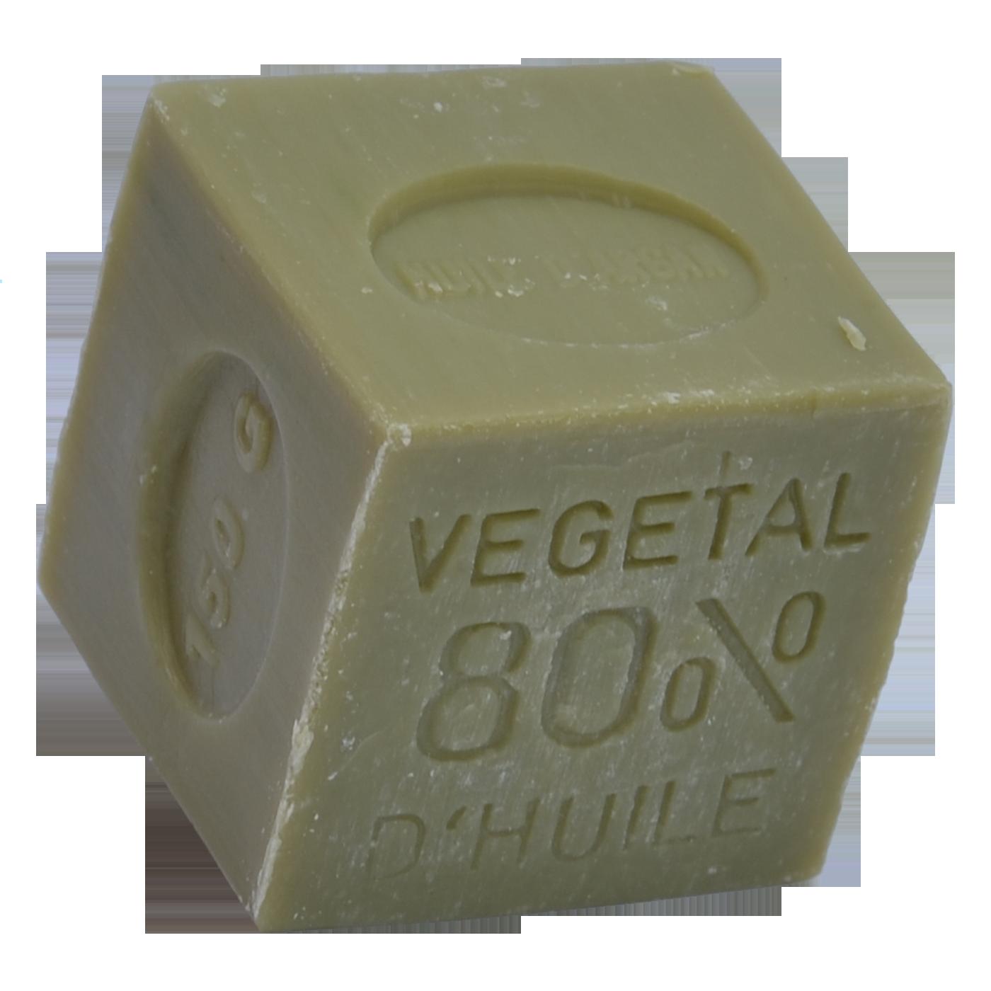 savon de marseille biodegradable