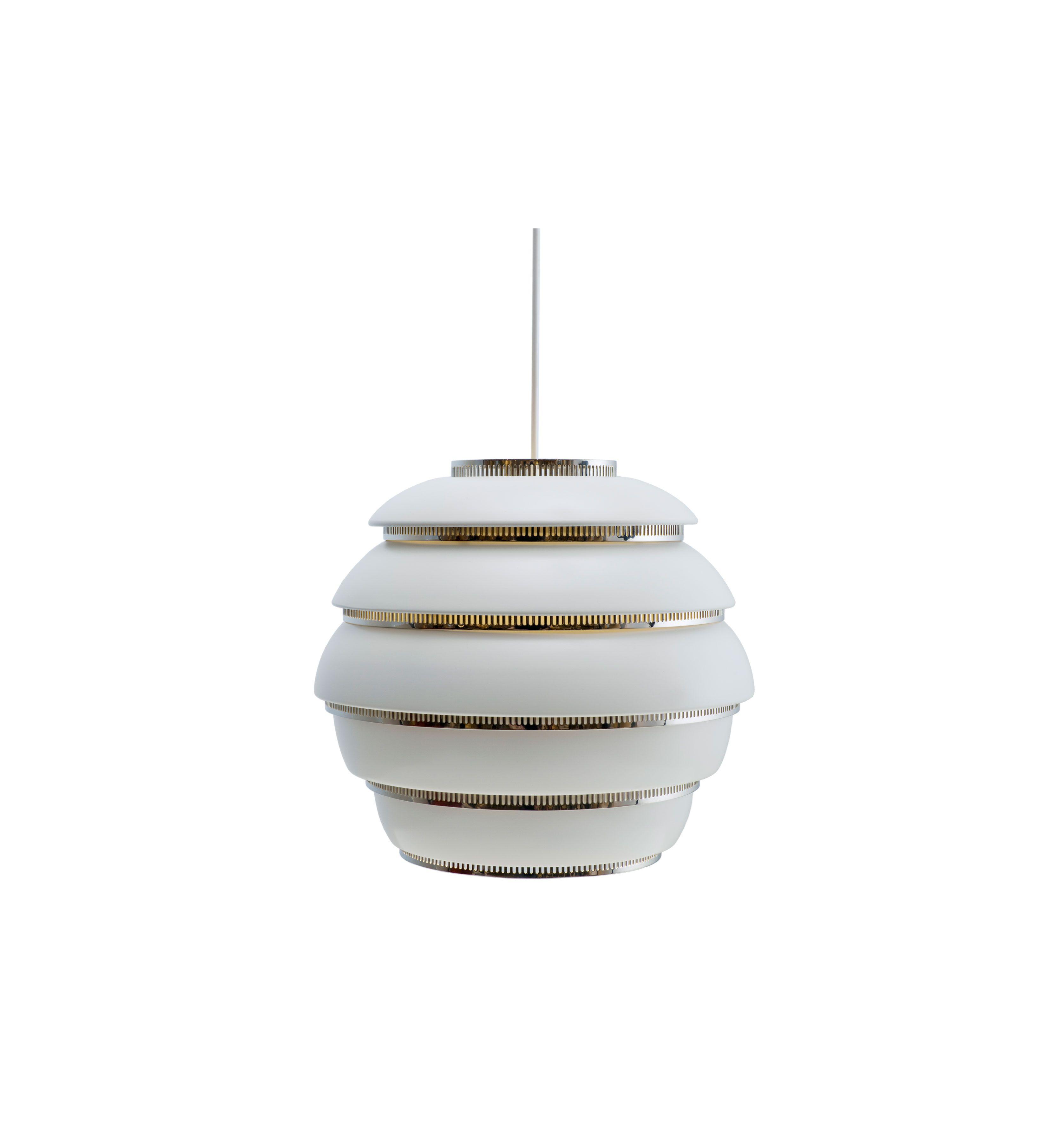 PENDANT LAMP A331  Designer: Alvar Aalto   Year: 1953