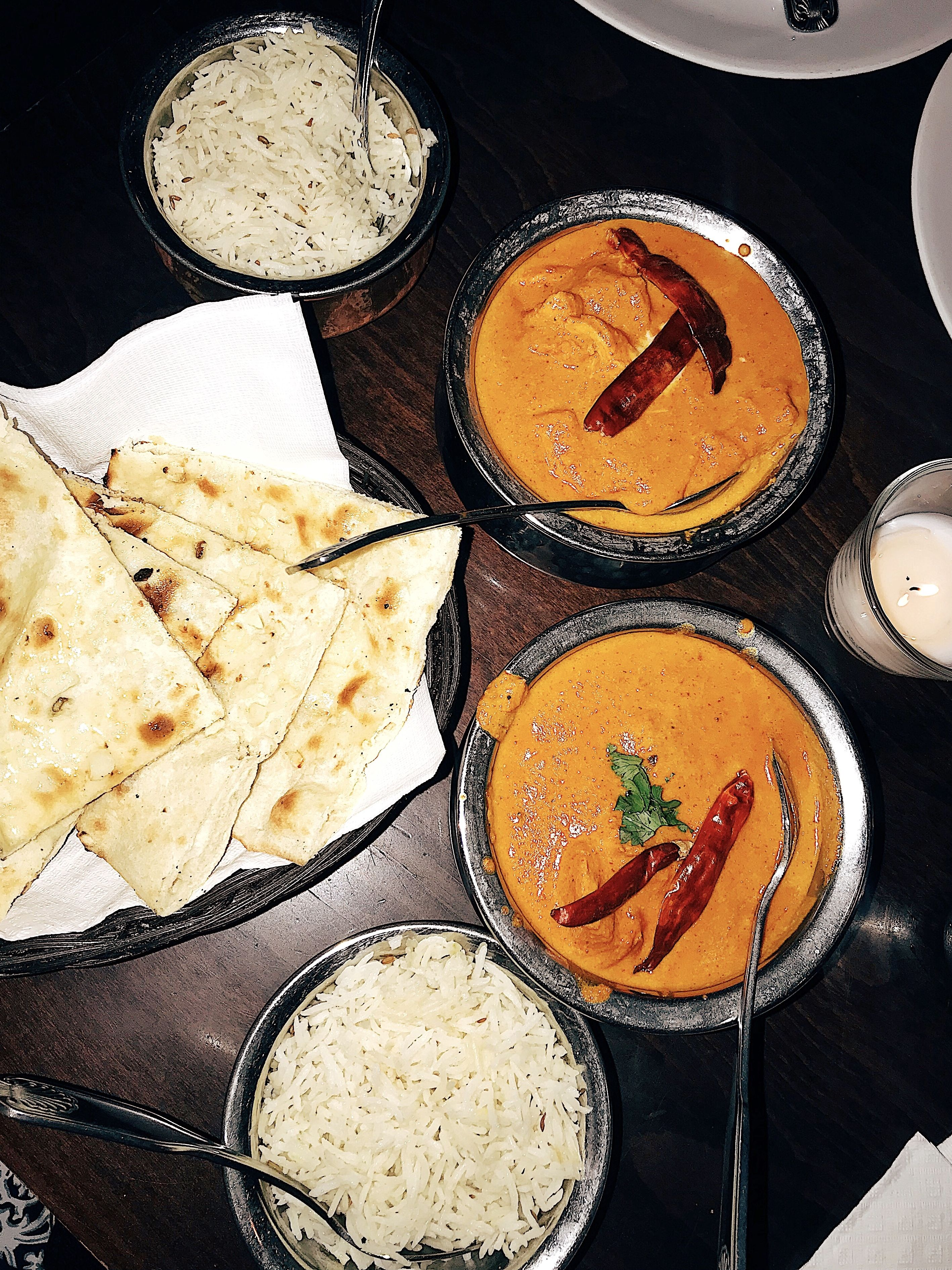 Indian Restaurants In Nyc Review Bengal Tiger Indian Food New