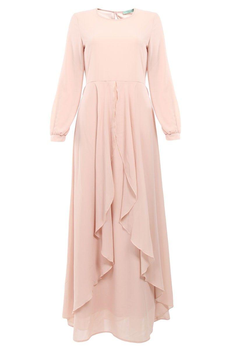 Malaysia Online Shopping Baju Kurung Muslimah Dresses Maxi Dresses Jubah Tudung Handbags Jewellery Poplook Com Maxi Dress Dresses Long Sleeve Dress