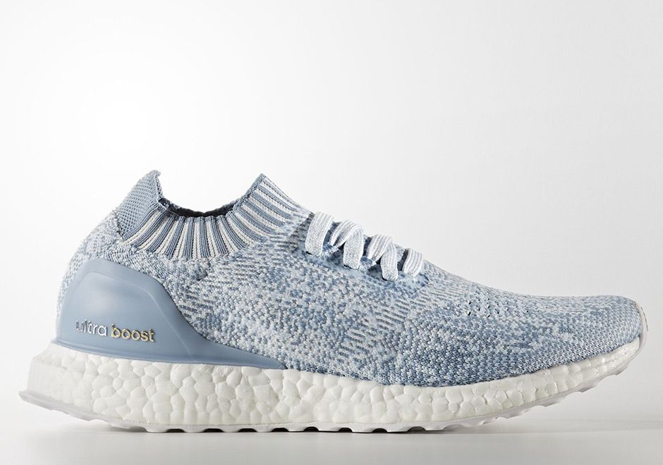 "adidas Ultra Boost Uncaged ""Crystal White"" Coming Soon"