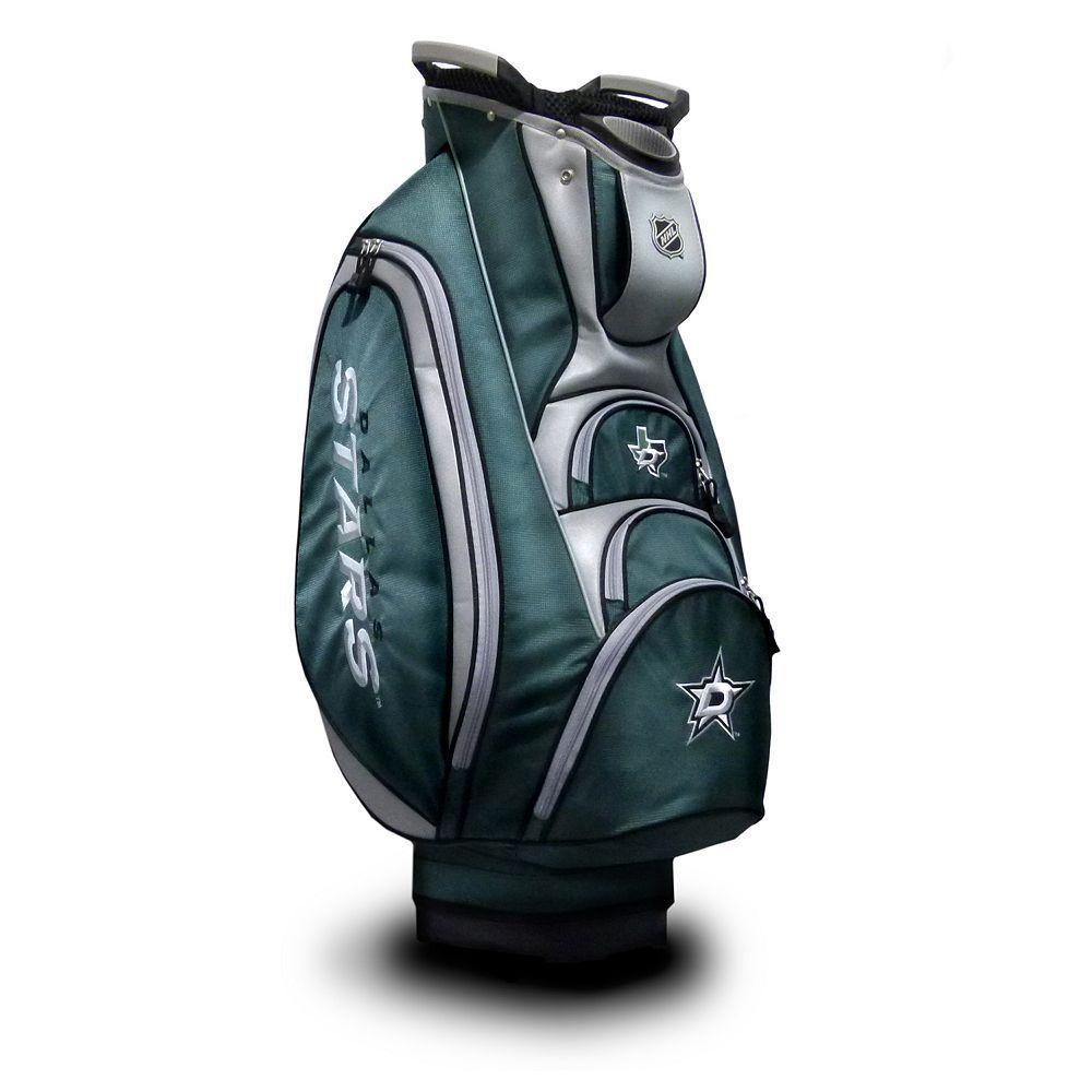 Team Golf Dallas Stars Victory Cart Bag Golf bags for