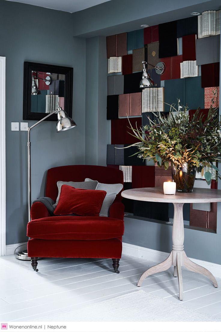 Abo Living At Home neptune presenteert herfsttinten room and house