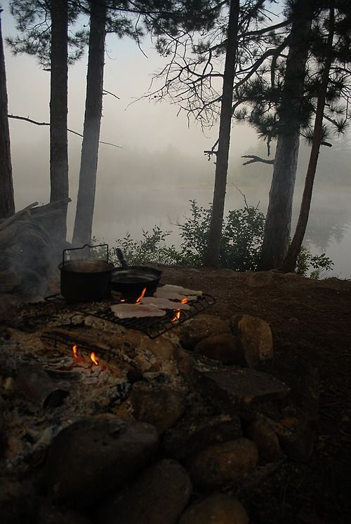 tim kennaley | lakeside supper