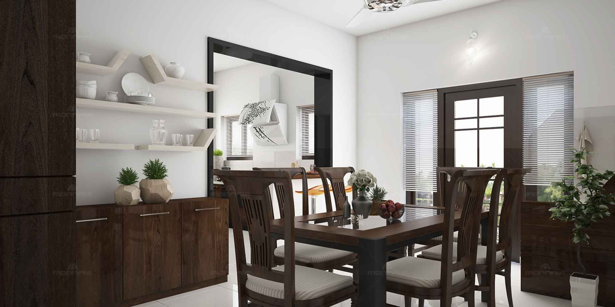 Pin By Simply Decorate On Interior Design Ideas Dining Room