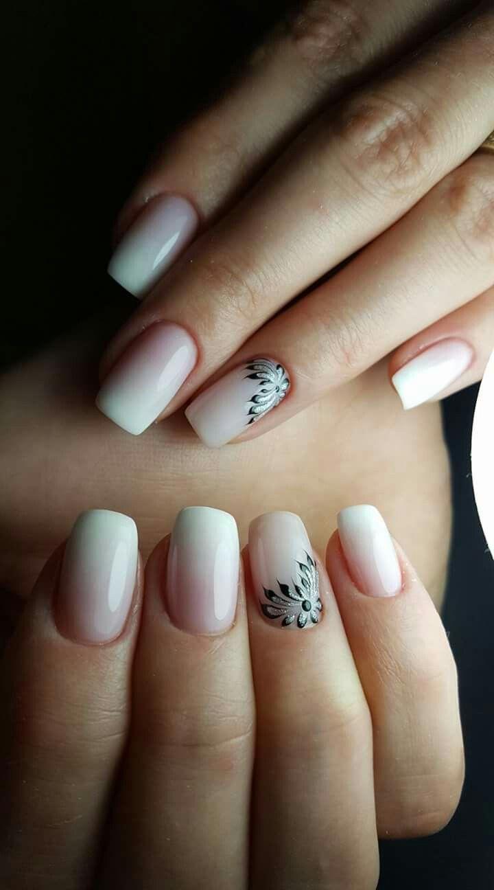Pin by Рыбченко Ольга on nails | Pinterest | Manicure