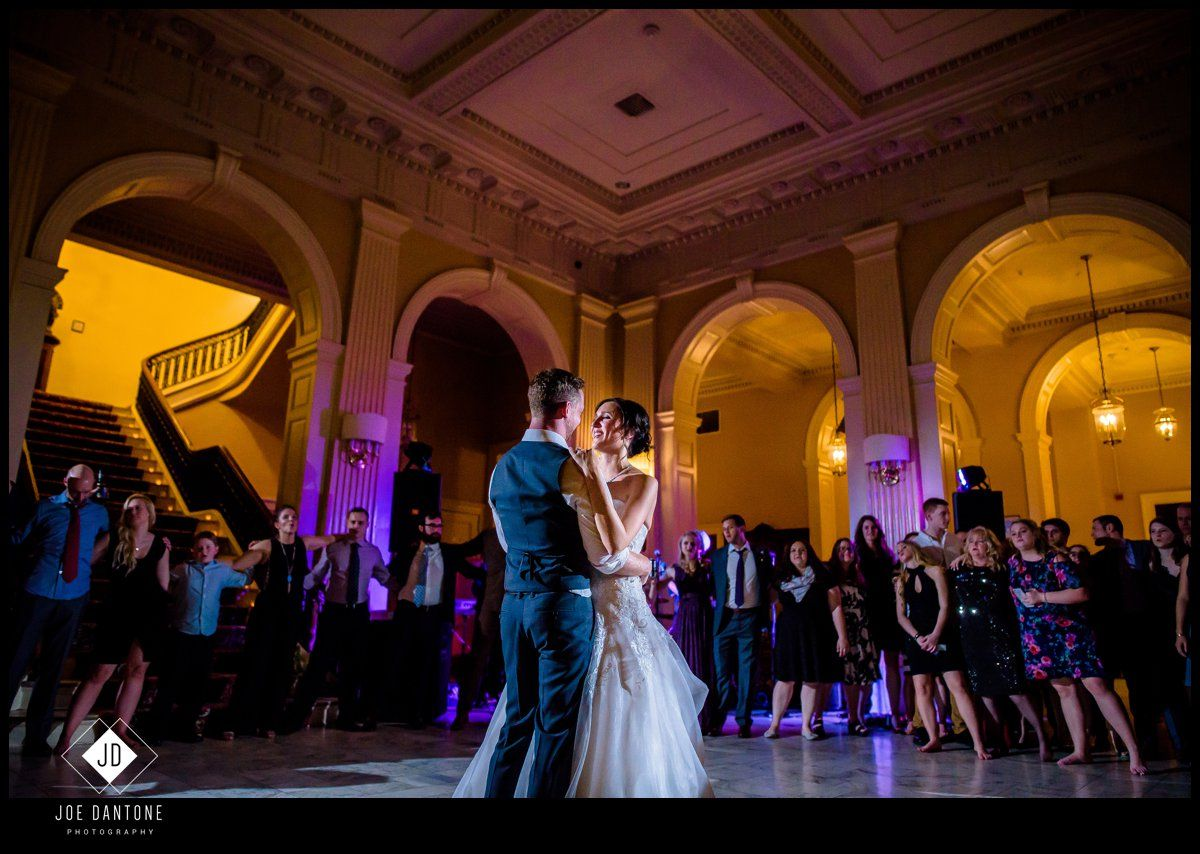 Racquet Club Of Philadelphia Wedding By Joe Dantone Photography