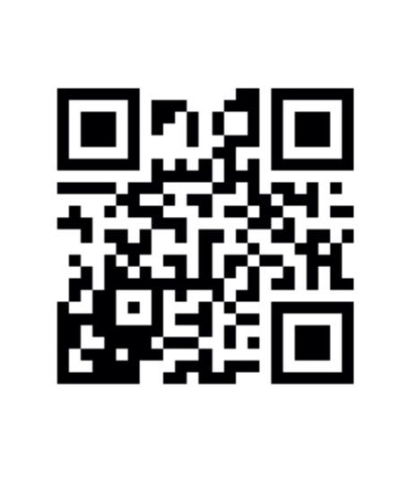 Create A Qr Code With Your Info Using An Ipad Coding Qr Code Digital Business Card