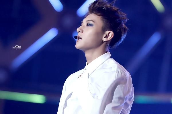 150122 Tao at Seoul Music Awards ©mochazo