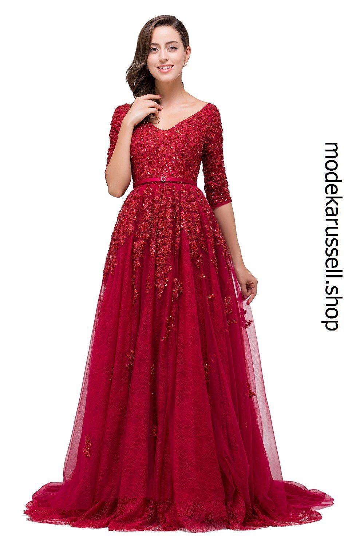 Abendkleid wunderschön online | Kleid & Kleidung