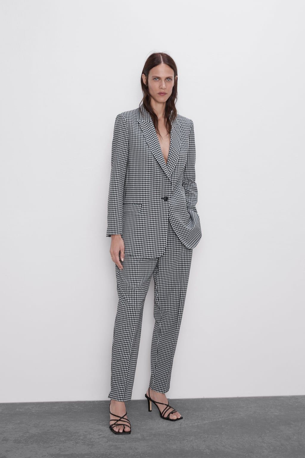 pantalon femme zara 2020