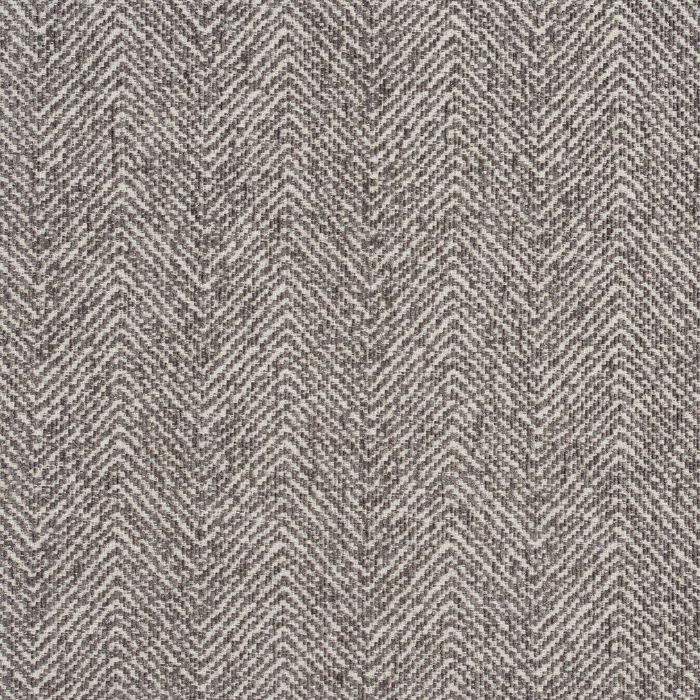 Gray Silver Plain Chevron Tweed Upholstery Fabric Upholstery Fabric Designer Upholstery Fabric Upholstery