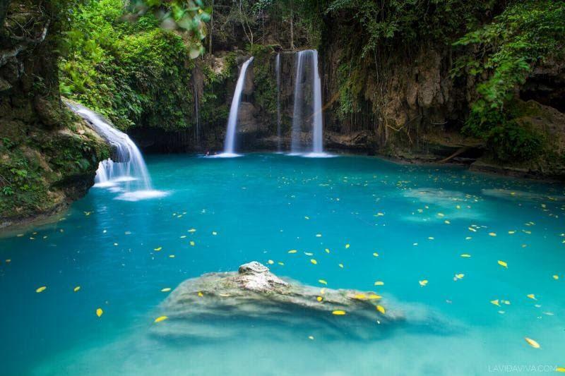 15 Download Gambar Pemandangan Yang Paling Indah 25 Air Terjun Terindah Di Dunia Seperti Surga Air Terjun Download Air Terjun Pemandangan Alam Yang Indah
