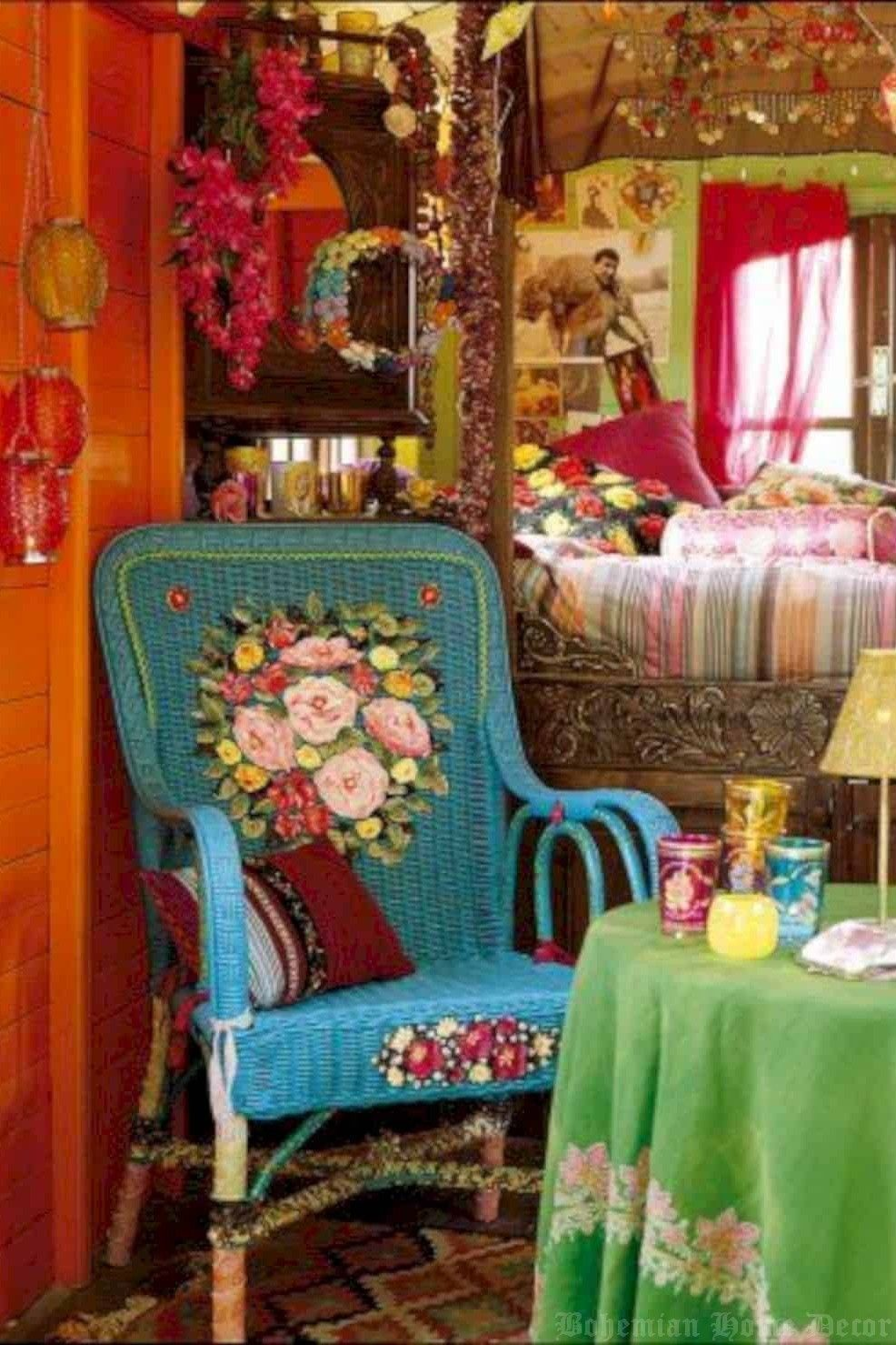 How To Sell Bohemian Home Decor
