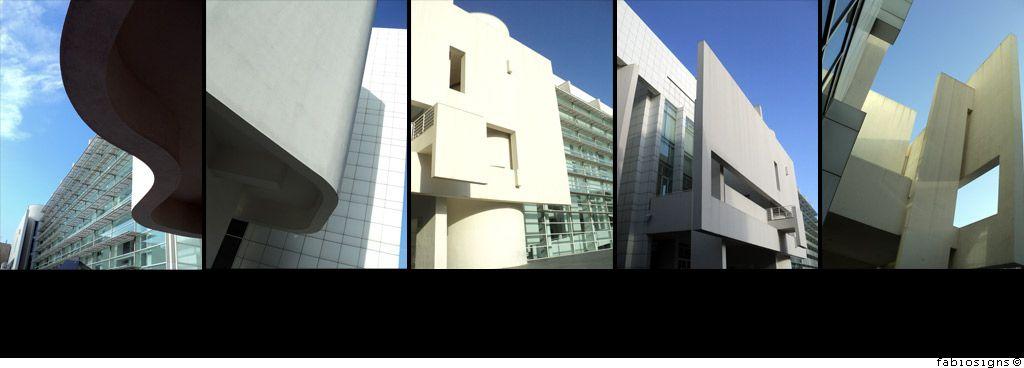 Macba, Museu d'Art Contemporani de Barcelona (Richard Meier) - © fabiosigns