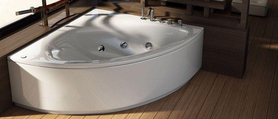 Vasca Idromassaggio First - Ideal Standard | Ideal Standard | Pinterest