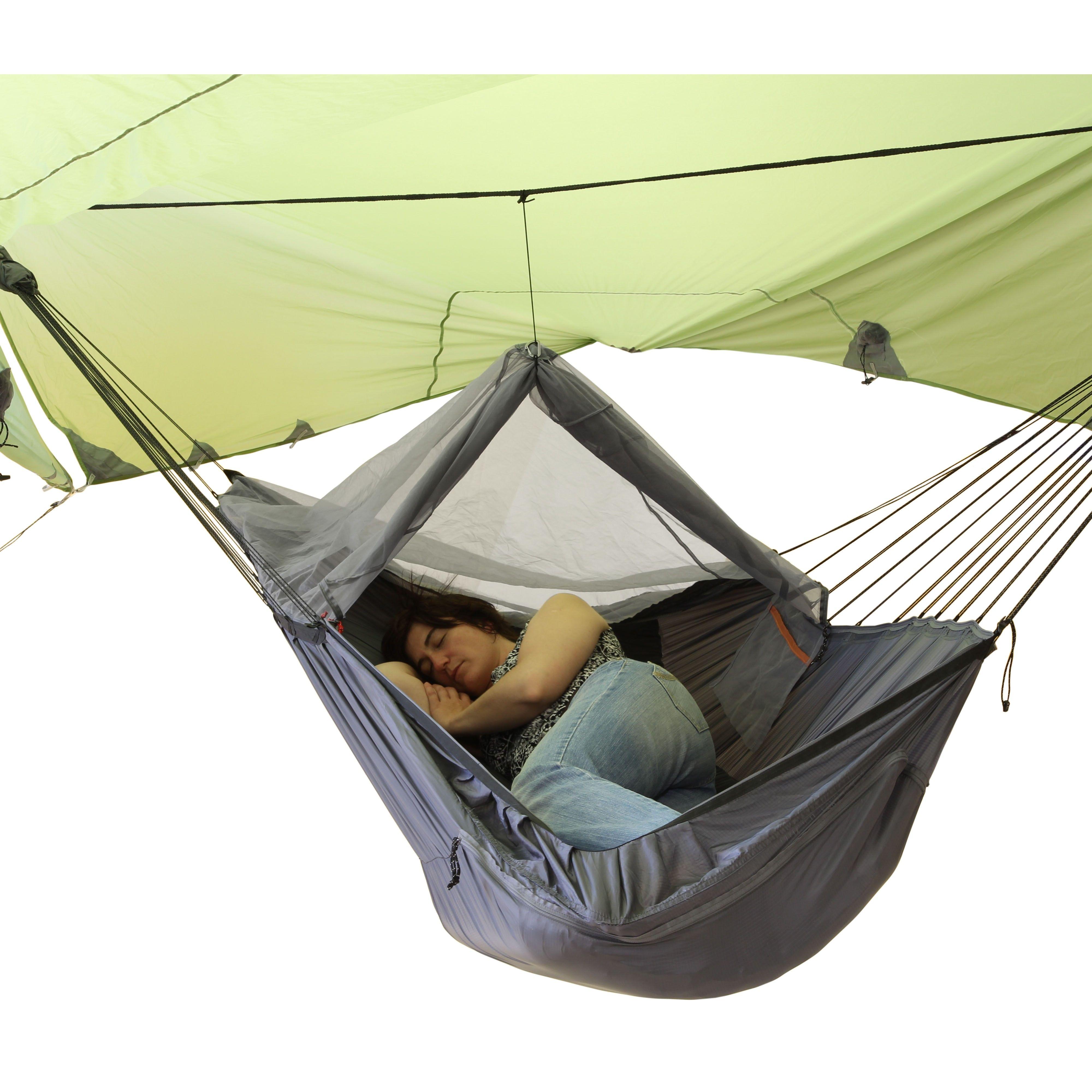 Ergo hammock combi camping pinterest survival