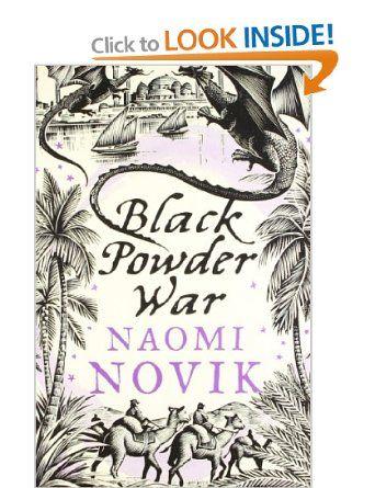 Temeraire Black Powder War Pdf