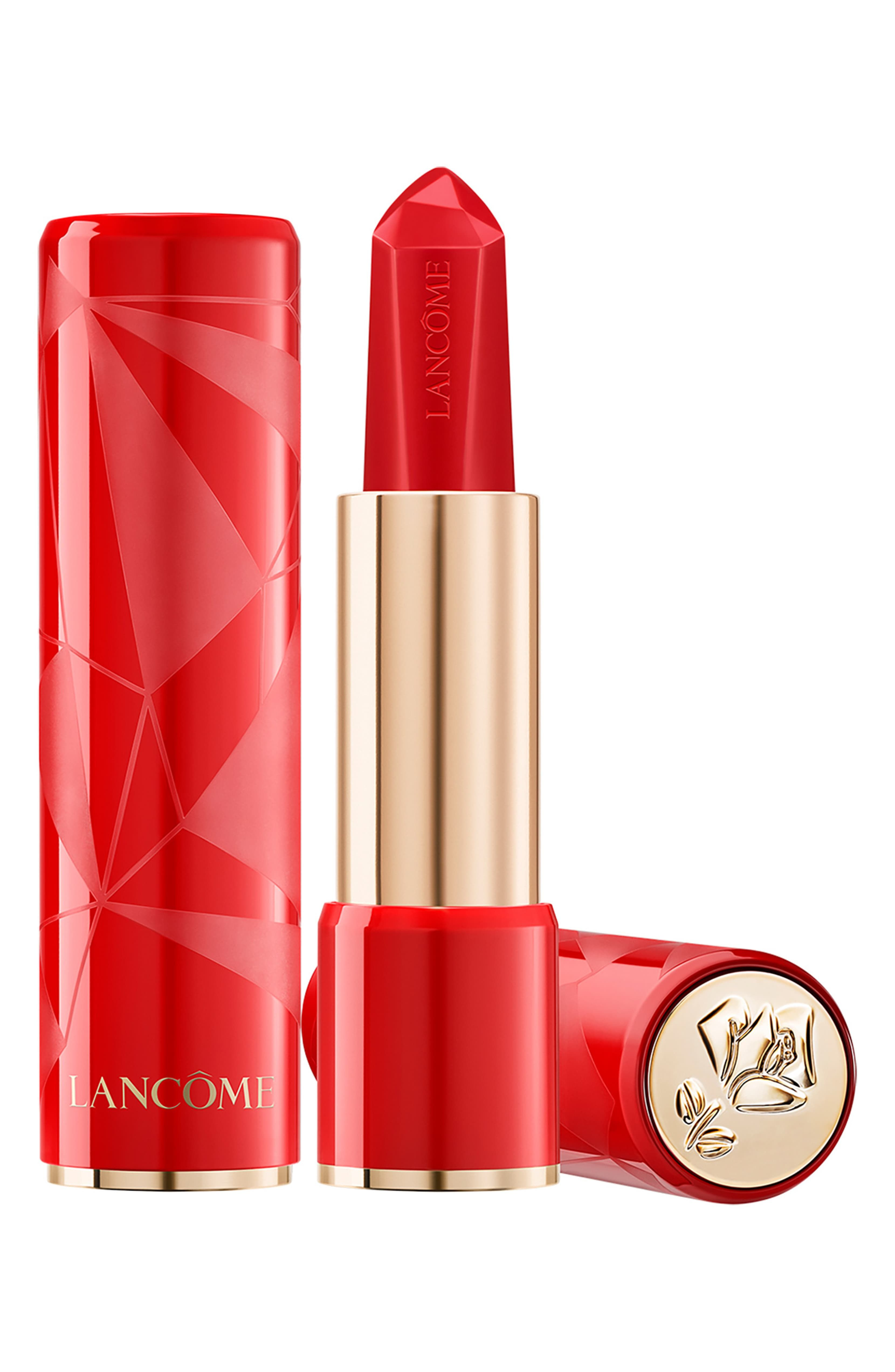 Lancôme L'Absolu Rouge Ruby Cream Lipstick (Limited