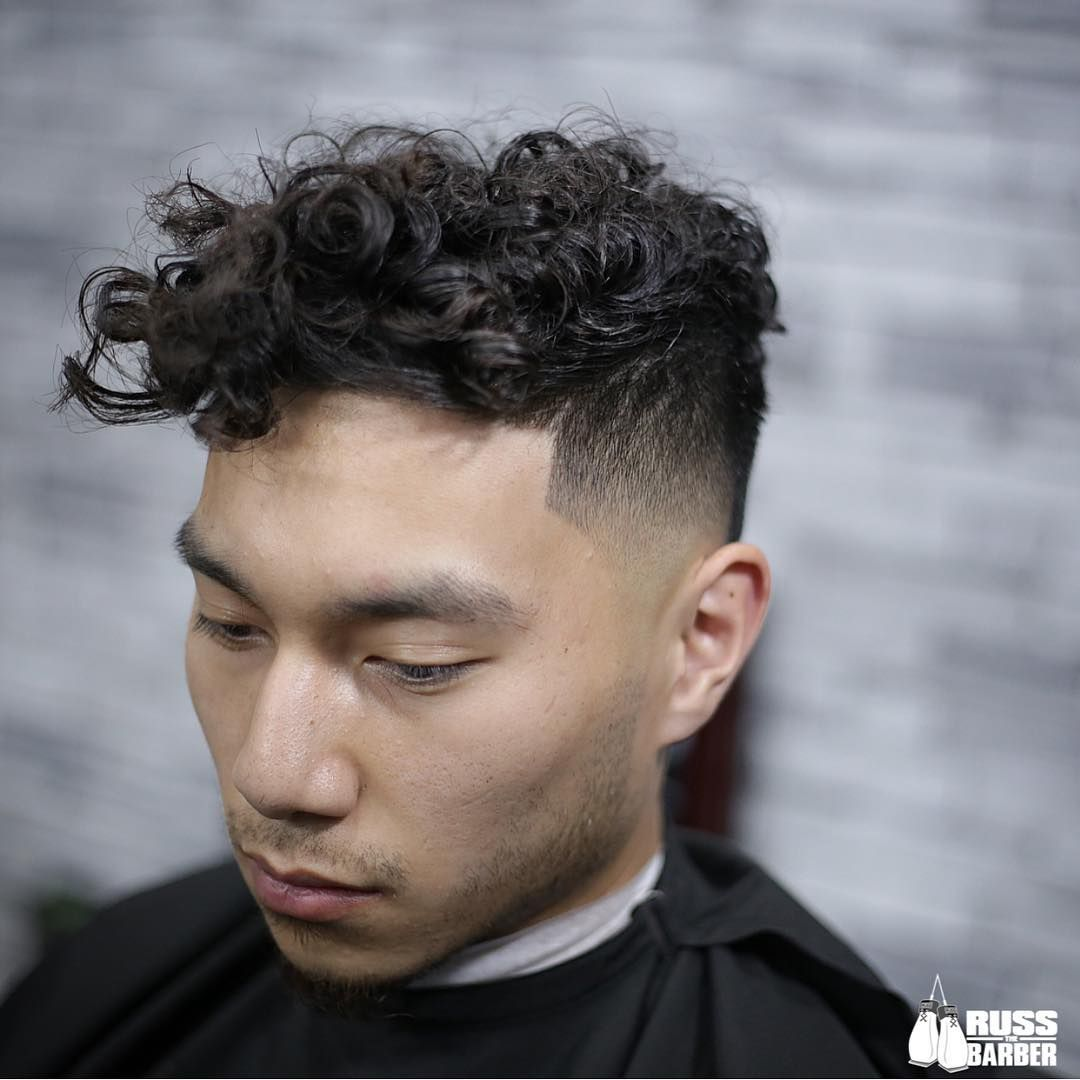 Best Curly Hairstyles For Men 2018 Other Pinterest Curly Hair