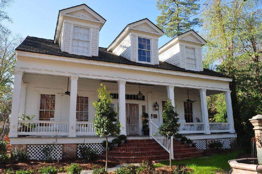 Natchitoches, Louisiana Samuel Guy House Bed & Breakfast