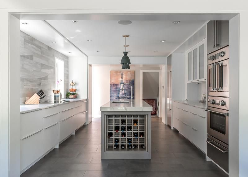 Bluestar Announces 6 Finalists In Annual Kitchen Design