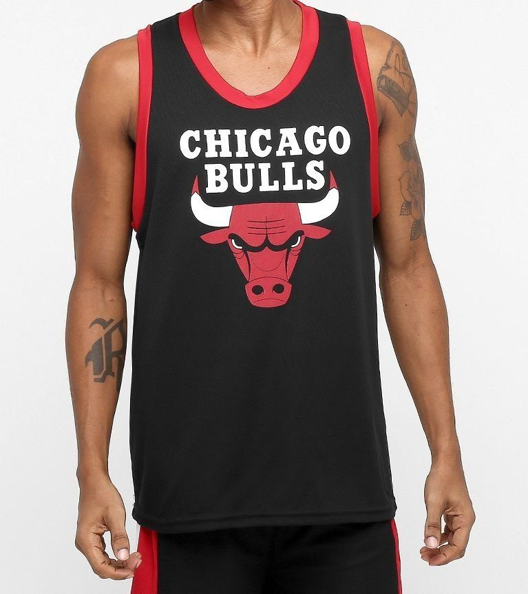 140918f2596 Regata de Basquete Chicago Bulls Regata Basquete