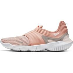 Photo of Nike Free Rn Flyknit 3.0 Women's Running Shoe – Pink Nike