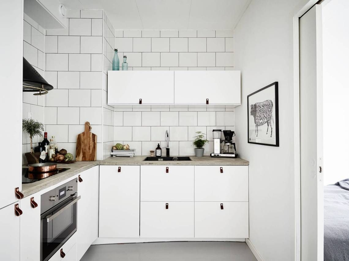 Fresh kitchen (COCO LAPINE DESIGN) | Kitchens, Kitchen dining and Dining