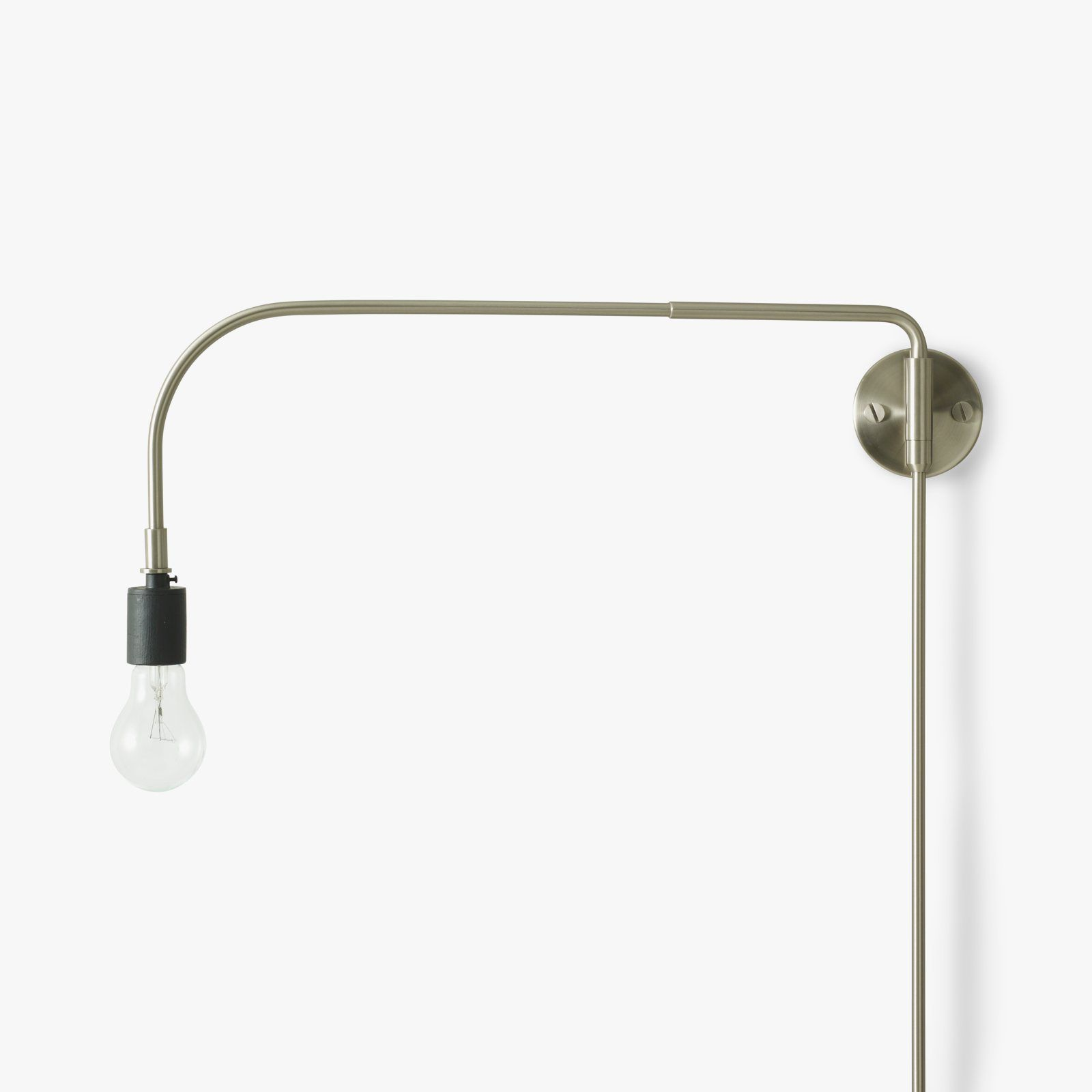 Warren Lamp Tribeca By S 248 Ren Rose Studio For Menu Lamp Design Wall Lights Lighting