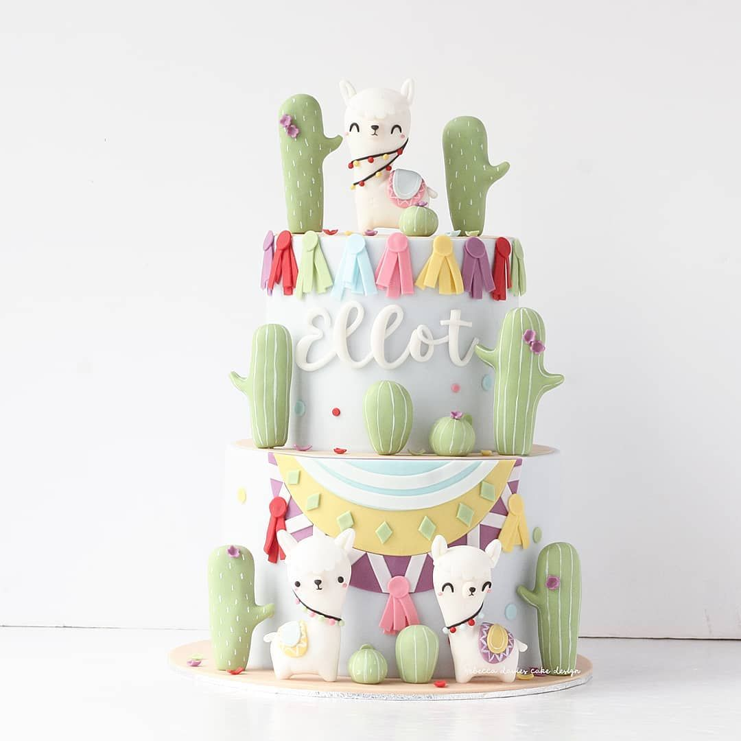 25+ Summer cakes ideas in 25   summer cakes, cake, cake decorating