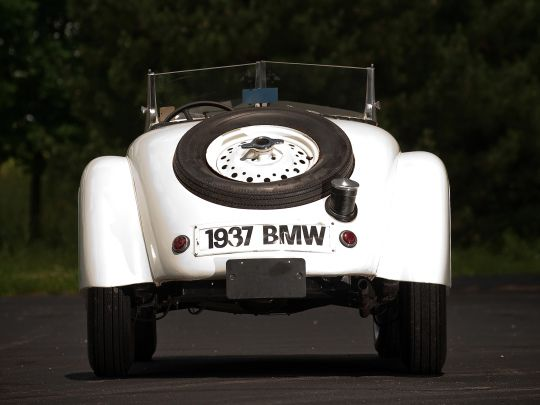 BMW 328 Roadster '1936-40 in 2020 | Bmw 328, Bmw, Roadsters