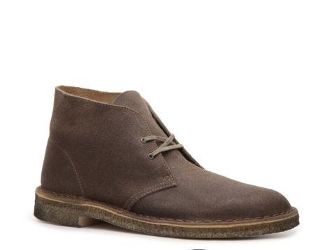62dc1bfa48 Clarks Originals Men s Distressed Leather Desert Boot Botas De Desierto