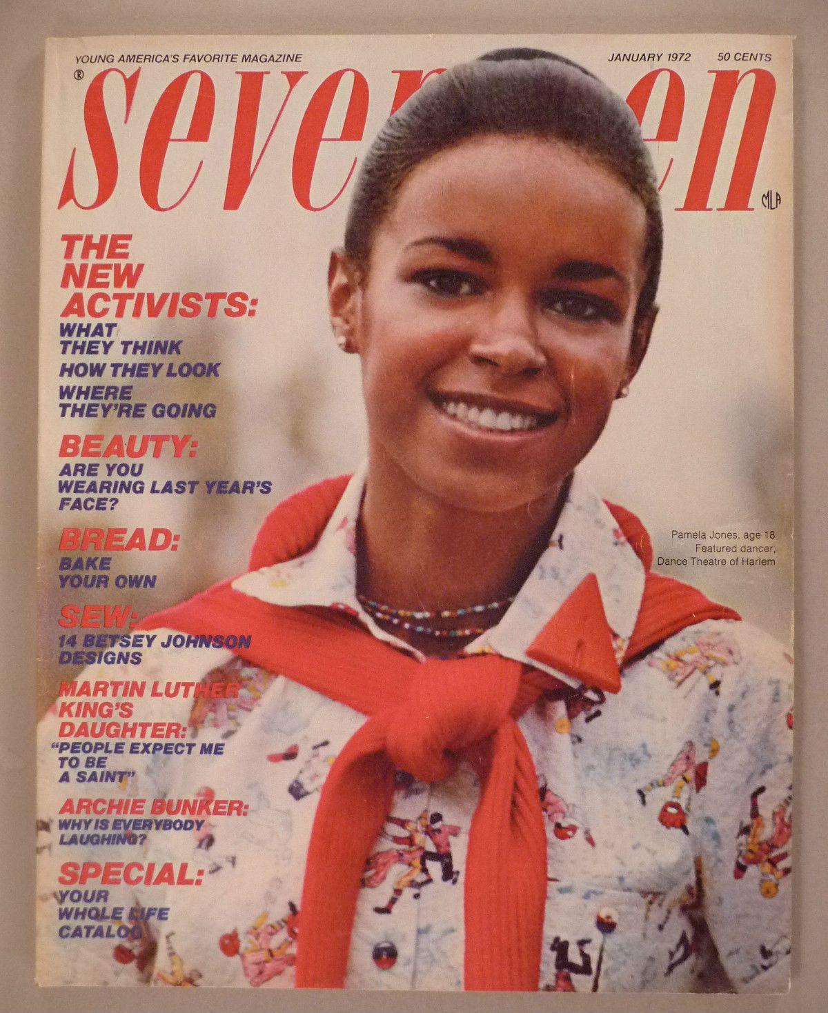 seventeen february 1972 - Google Search