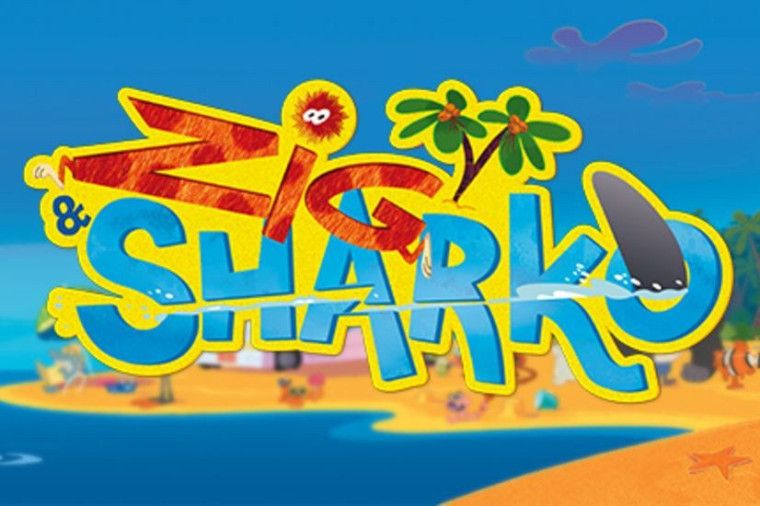 Coup de c ur zig et sharko cin tv mademoiselle marly pinterest film cin ma et mission - Sharko dessin anime ...