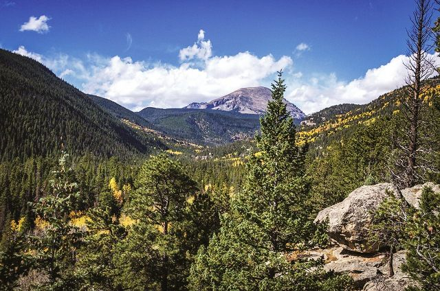 Three conservation groups helped get #RockyMountainNationalPark an additional 12.5 acres! Check it out! #BringingYouColorado #TheWinningTeamRealEstateGroup #CoryDudley